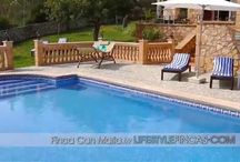 BEST HOUSES ON SALE IN SPAIN / spots about the best houses on sale in Spain