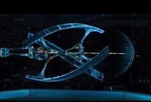 Space Travel In The Movies