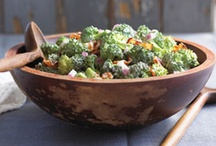 Recipes - Salad / by Janeen Williams