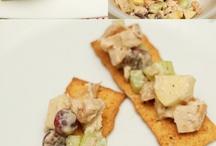 Low-cal recipes / by Nichole Tenchavez