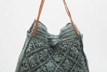 bags / by sanescott Graymail