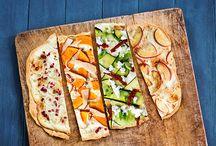 Ofenallerlei / Aus dem Ofen auf den Tisch: Es muss nicht immer Pizza sein! Wir lieben unsere kreativen Rezeptideen aus dem Ofen.