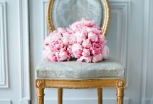 • Pink Flowers • / Arrangements and bouquets with flowers