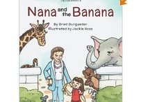 Children's Books / by Monique Cimino