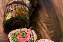 beef recepten