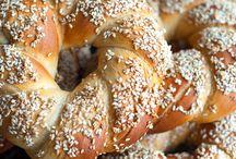 Pieguskowa Kuchnia - piekarnia / bread