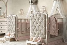 Nurseries for TWINS
