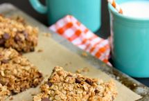 """Recipes: Snacks (Kid Approved) / Solutions to """"Mom, I'm hungry. What can I eat?"""""""