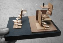Architectural Model Ideas