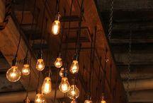 lámpák lakás