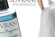 Sovrani Fragrances