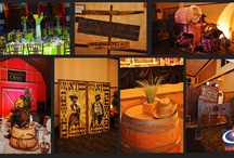 Country Western Theme | Event Decor