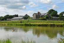 Nettlecombe Farm Holidays, Isle of Wight