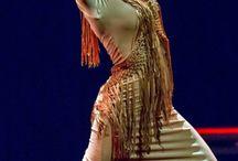 Flamenco Adela Campallo