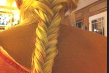 hair / by Jennifer Early