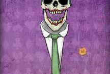 tattoo joker