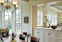Lounge diningroom