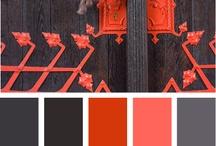 Color / by Julio Poncé
