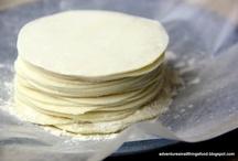 dumplings, wrap, dimsum