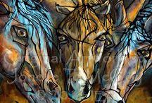 Liebe Tiere