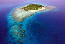 Fiji / Fiji Vacations & Honeymoons