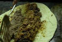 tortillon