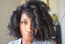 Hair Apparent / by Queen Esther