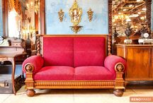 Colorful Interiors / https://renomania.com/blog/9-pink-interiors-that-are-just-meant-for-you/