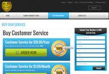 Buy Customer Service