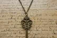 Jewellery / Dress jewellery