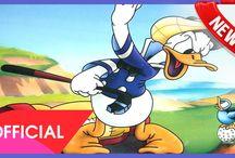 Zeichentrickfilme deutsch film Donald Ente mit Bienen ganzer film 2015