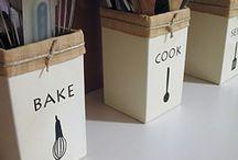 my Bakes