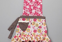 Aprons / by Michelle Sneed