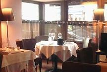 Parisian Restaurants