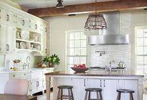 cozinha rural