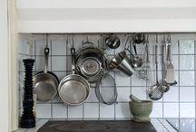 Vedovn kjøkken