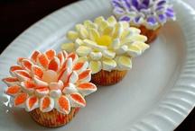 Baking Ideas / by Rianna Tonn