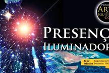 Arte do Equilíbrio - Presença iluminadora - Alcides Melhado Filho - 14-11-2016 - Rádio Mundial