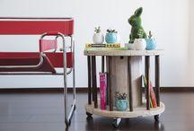 Inspiring Spaces by Habibi