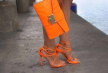 All things orange