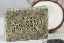 Handmade Soaps & Skincare