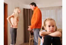 parents conflicts and child's reaction / Parents' conflicts play a big role in damaging kids' personality. Lets share pics and other stuff to make parents realize the importance of pleasant environment at home!