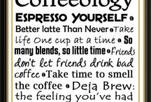 Kaffeekarten