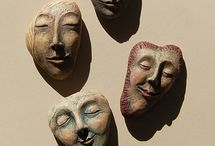 Clay Work / Clay Items I found, mostly on Pinterest. #clay