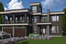 Home Design In Edmonton