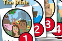 bible class/ my Faith
