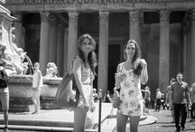 Steven Cox Instagram Photos The #Pantheon, in Rome, was built about 2,000 years ago. It's one of the best preserved buildings in ancient history. With @mia_tidwell and @SanjaK
