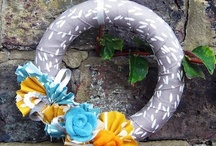 home craft projects / by Jasmina Camo-Biogradlija