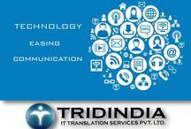 ew Technology Easing Communication by Abhishek