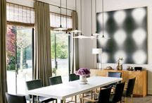 Modern Dining Room Styling Inspiration